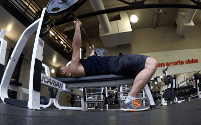 5 Underused Techniques for a Stronger Bench Press