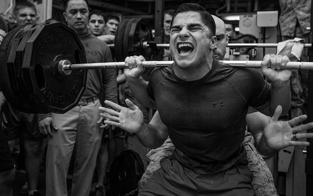 5 Common Squat Mistakes (Relieve Lower Back Pain and Make Your Squat Stronger)