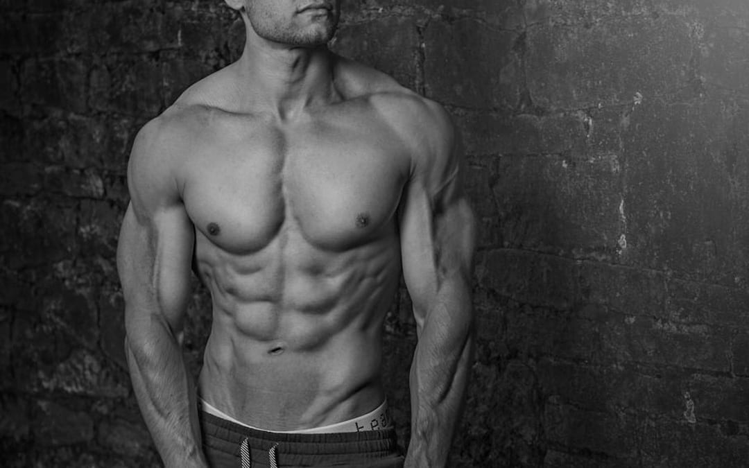 Build Muscle With This Bodyweight Bulking Routine