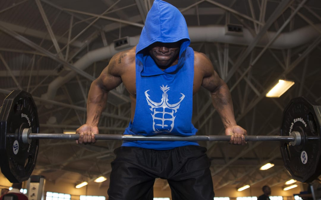 Full Body vs  Split Training: What the Science Says | How to Beast