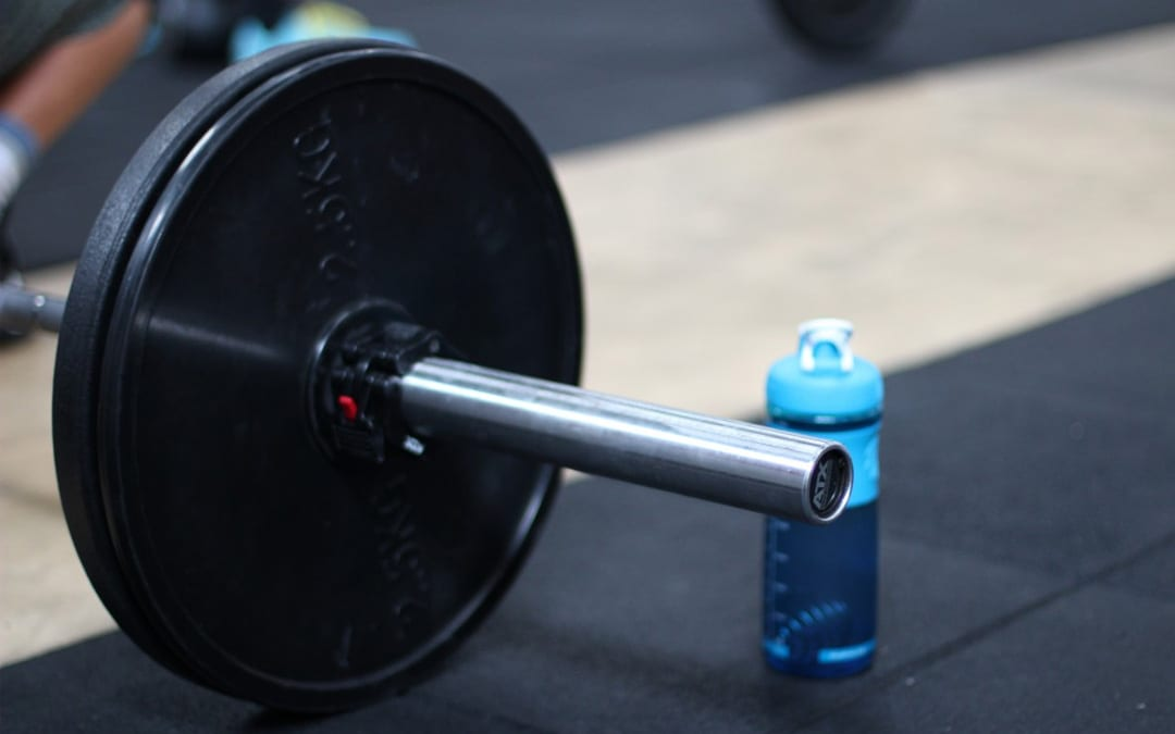 Beginner Barbell Routine for Mass