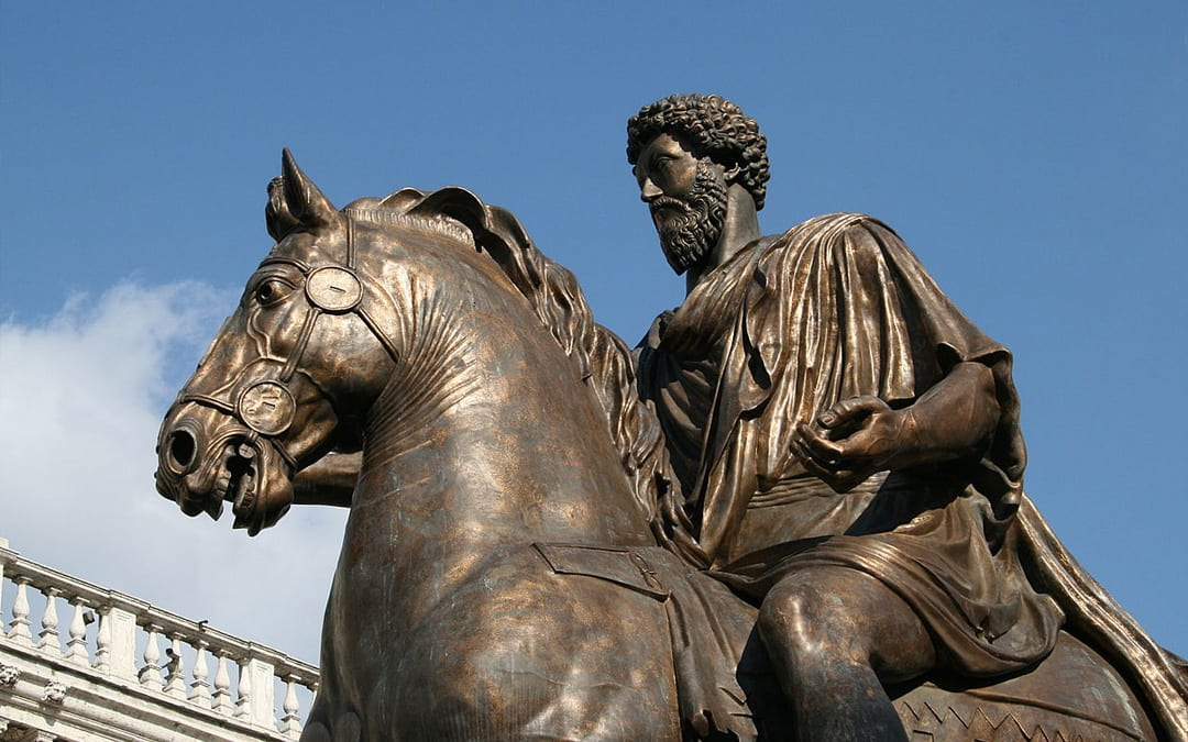 How to Live a Good Life: 5 Lessons from Marcus Aurelius