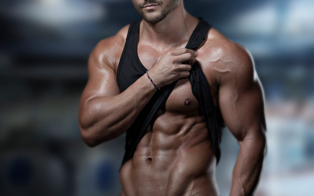 10 Common Muscle Building Mistakes