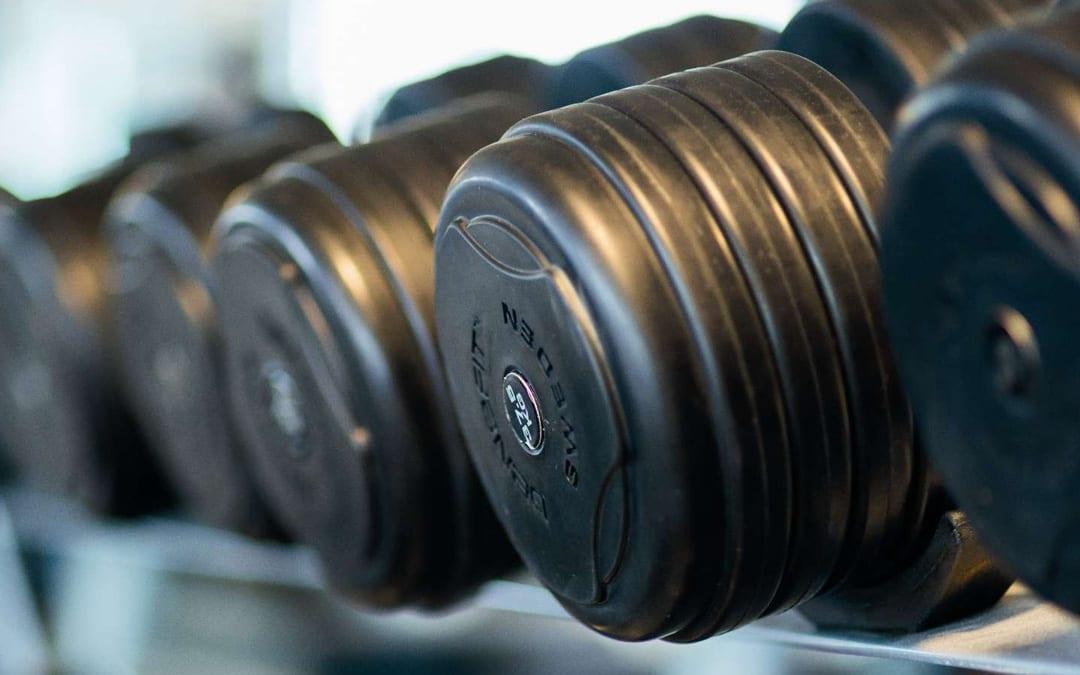 6 Beginner Exercises to Build Mass Fast