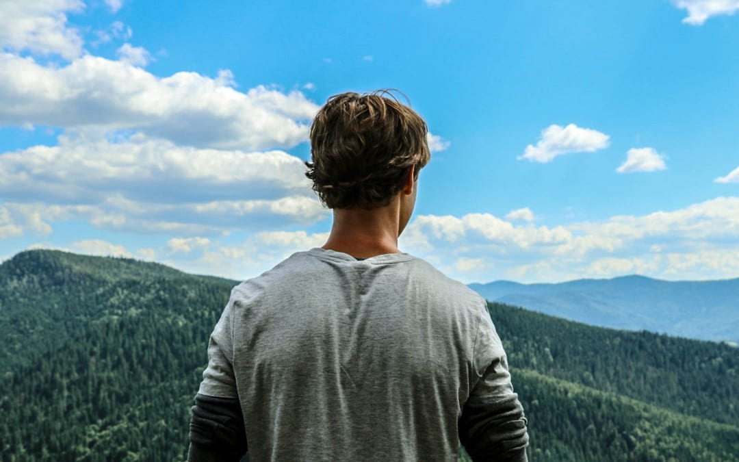 How to Quit Beating Yourself Up and Keep Moving Forward