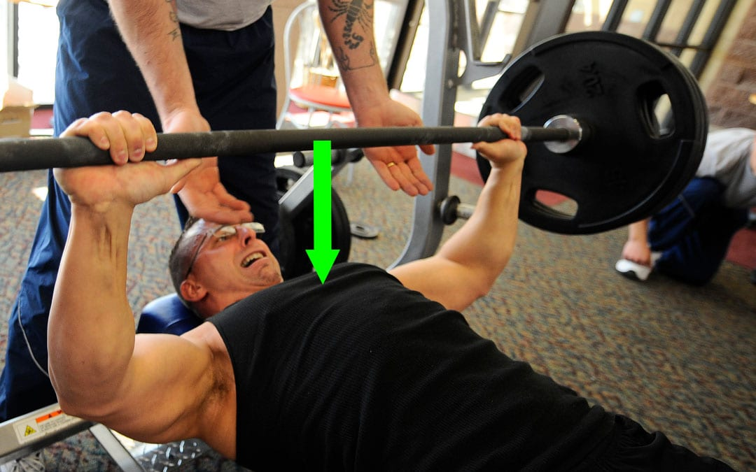 Why Your Chest Isn't Growing: 10 Common Bench Press Mistakes