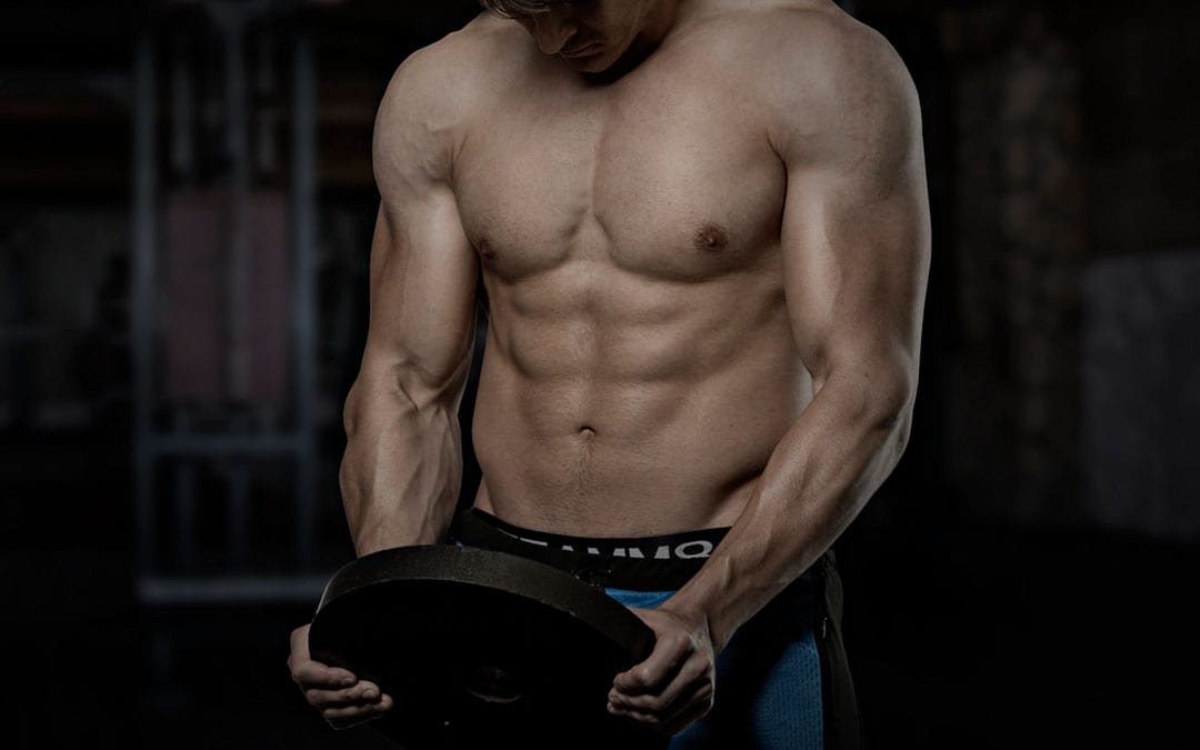 The Fastest Way to Build Muscle Naturally (Without Steroids)