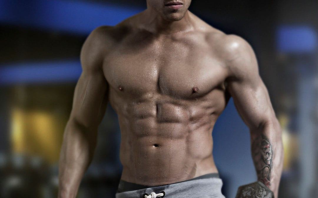 6 Proven Ways to Increase Testosterone Naturally